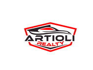 Artioli Realty Logo - Entry #64
