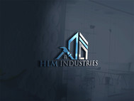 HLM Industries Logo - Entry #6