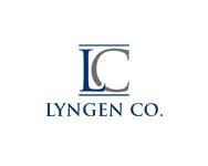 Lyngen Co. Logo - Entry #83