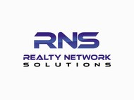 Realty Network Solutions  Logo - Entry #3