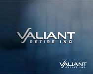 Valiant Retire Inc. Logo - Entry #442