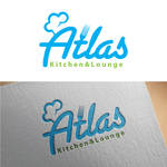 Atlas Logo - Entry #3