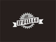 AR Impeller Logo - Entry #82