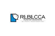 Rebecca Munster Designs (RMD) Logo - Entry #248