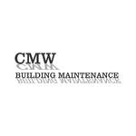 CMW Building Maintenance Logo - Entry #628