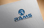 Rams Duty Free + Smoke & Booze Logo - Entry #181