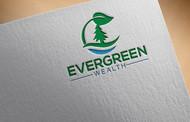 Evergreen Wealth Logo - Entry #111