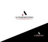 A1 Warehousing & Logistics Logo - Entry #131