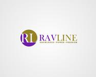 RAVLINE Logo - Entry #198