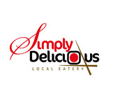 Simply Delicious Logo - Entry #15