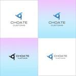 Choate Customs Logo - Entry #350