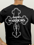 Band of Warriors For Christ Logo - Entry #8