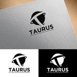 "Taurus Financial (or just ""Taurus"") Logo - Entry #379"