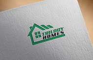 TRILOGY HOMES Logo - Entry #188