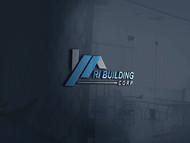 RI Building Corp Logo - Entry #362