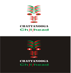 Chattanooga Chilihead Logo - Entry #30
