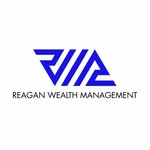 Reagan Wealth Management Logo - Entry #706