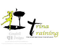 Trina Training Logo - Entry #284