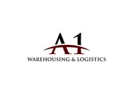 A1 Warehousing & Logistics Logo - Entry #200