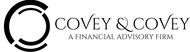 Covey & Covey A Financial Advisory Firm Logo - Entry #227