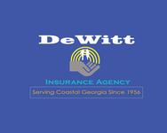 """""""DeWitt Insurance Agency"""" or just """"DeWitt"""" Logo - Entry #140"""