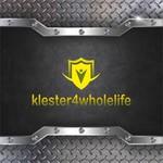 klester4wholelife Logo - Entry #125