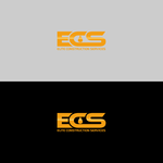 Elite Construction Services or ECS Logo - Entry #64
