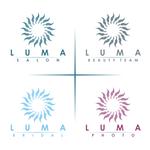 Luma Salon Logo - Entry #126