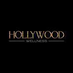 Hollywood Wellness Logo - Entry #115