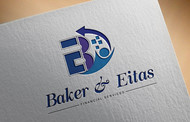 Baker & Eitas Financial Services Logo - Entry #276