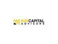 Ray Capital Advisors Logo - Entry #337