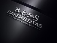Baker & Eitas Financial Services Logo - Entry #305