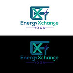 EnergyXchange Yoga Logo - Entry #120