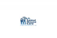 Samui House Care Logo - Entry #84