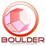 Boulder Community Alliance Logo - Entry #44