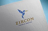 Zircon Financial Services Logo - Entry #185