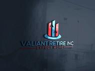 Valiant Retire Inc. Logo - Entry #229