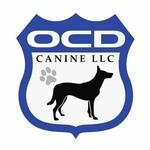 OCD Canine LLC Logo - Entry #146