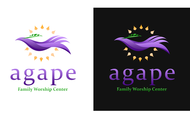 Agape Logo - Entry #196