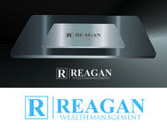 Reagan Wealth Management Logo - Entry #252