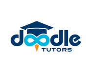 Doodle Tutors Logo - Entry #181