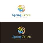 Spring Green Memorial Church Logo - Entry #41