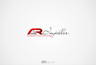 AR Impeller Logo - Entry #69