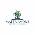 Mater Amoris Montessori School Logo - Entry #735