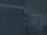 Succession Financial Logo - Entry #617
