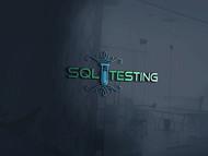 SQL Testing Logo - Entry #138