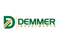 Demmer Investments Logo - Entry #30
