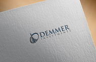 Demmer Investments Logo - Entry #10