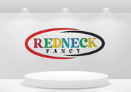 Redneck Fancy Logo - Entry #92