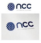 NCC Automated Systems, Inc.  Logo - Entry #36